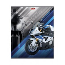 Тетрадь 48л А5 кл.Спортивные мотоциклы 48Т5вмВ1 Хатбер